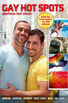 Gay Hot Spots - Spartacus Best Places