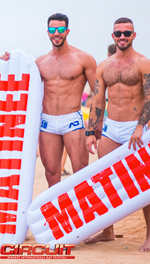 Circuit Barcelona 2018 Gay Tour