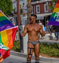 Ibiza Gay Pride Tour