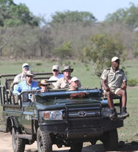 South Africa Luxury Gay Safari Tour