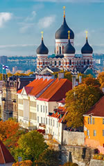 Tallinn Estonia Gay Tour