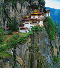 Amazing Bhutan Gay Tour