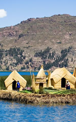 Lake Titicaca Gay Tour