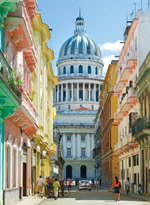 Havana Cuba Thanksgiving Gay Tour