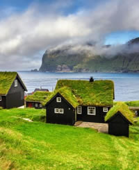 Faroe Islands Gay Tour