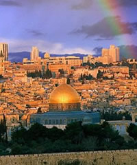 The Best of Israel & Jordan Luxury Gay Tour