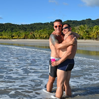 Gay Tour to Costa Rica