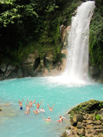 Costa Rica Gay Only Tour