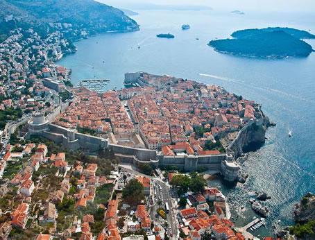 Croatia 12 Days Gay Tour - Zagreb, Plitvice Lakes, Split