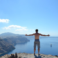 Greece 12 Days Gay Tour