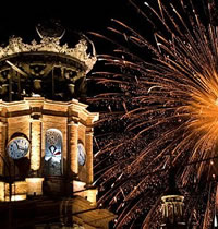Mexico Christmas & New Year Gay Tour