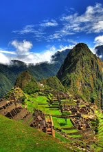 Gay Peru 8 Days Tour