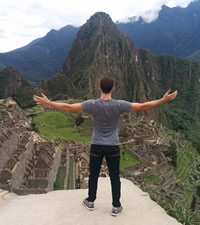 Peru, Machu Picchu 8 Days Gay Tour