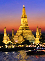 Thailand 12 Days All-Gay Tour