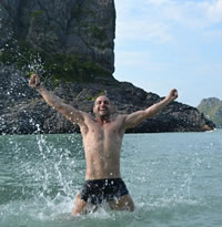 Thailand Gay Tour