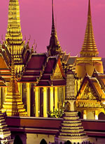 Thailand 15 Day All-Gay Tour