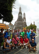 Gay Only 15 Days Thailand & Cambodia Tour