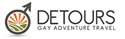 Detours Gay Adventure Travel