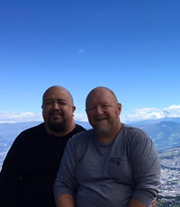 Ecuador Gay Tour - Quito & The Andes