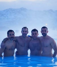 Iceland Luxury Gay Adventure Tour