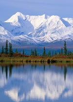 Gay Alaska Adventure Tour