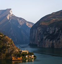 Yangtze River China Gay Cruise