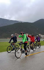 China Gay Biking Tour
