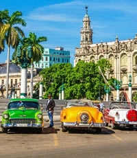 Cuba Art and Culture Gay Tour