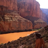 Grand Canyon Gay Rafting Adventure Tour