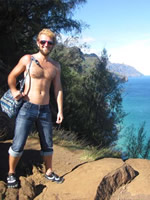 Kauai Gay Adventure Tour