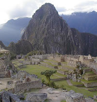 Machu Picchu Luxury Gay Tour