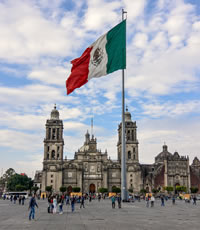 Mexico City Gay Tour
