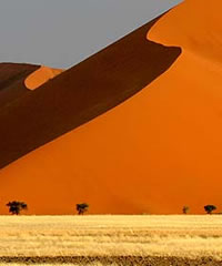 Namibia Gay African Adventure Tour