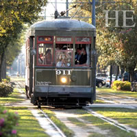 New Orleans Christmas Holiday Gay Getaway Tour