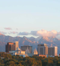 Salt Lake City Gay Bike Tour