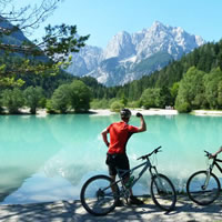 Slovenia Gay Bike Tour