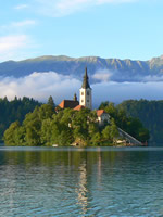 Gay Slovenia Biking Tour
