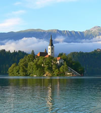 Slovenia Gay Adventure Tour