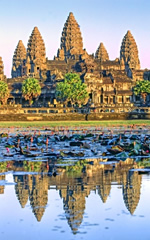 Vietnam & Cambodia Gay Tour