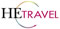 HE Travel Logo
