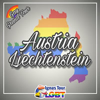 Austria & Liechtenstein Gay Grand Tour