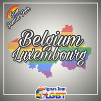 Belgium & Luxembourg Gay Grand Tour