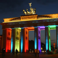 Berlin Pride 2018 Gay Weekend Package