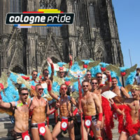 Cologne Pride 2018 Gay Weekend Package