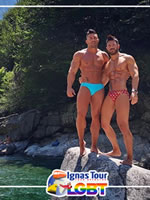 Croatia Gay Tour