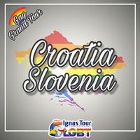 Croatia & Slovenia Gay Grand Tour