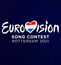 Eurovision 2021 Gay Tour