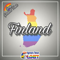 Finland Gay Grand Tour