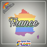 France Gay Grand Tour