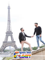 Gay France Grand Tour